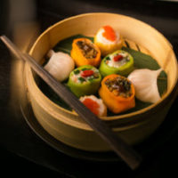 Asian Food Distributors in Australia - Ettason