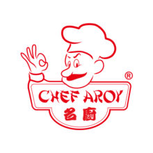 Chef Aroy Seafood Products