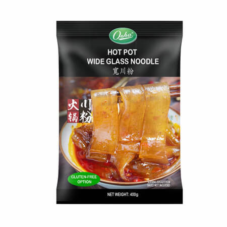 Osha Glass Noodle Hot Pot Wide
