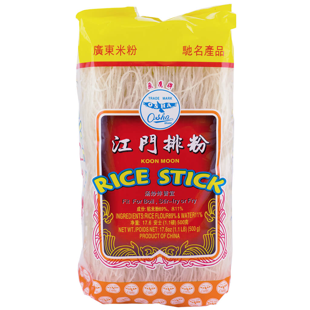 Osha Kongmoon Rice Stick