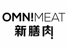 OmniMeat logo Centred version