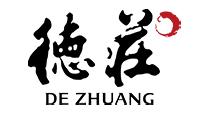 New De Zhuang Logo