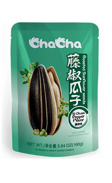 CHC ChaCheer Rattan Pepper Sunflowe Seeds